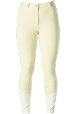 Harry Hall Womens Chester II Breeches Ivory