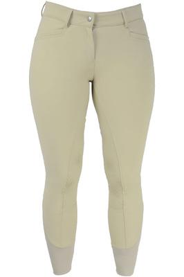HyPerformance Womens Artic Softshell Breeches - Beige