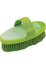 Kincade Ombre Body Brush Medium - Green