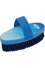 Kincade Ombre Body Brush Medium - Blue