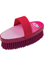 Kincade Ombre Body Brush Medium - Pink