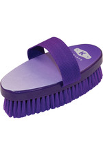 Kincade Ombre Body Brush Medium - Purple