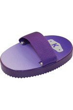 Kincade Ombre Curry Comb Large - Purple