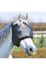 Equilibrium Field Relief Midi Fly Mask Without Ears Black