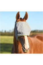 Equilibrium Field Relief Midi Fly Mask Without Ears Grey