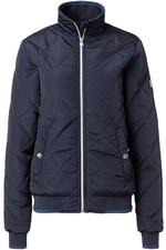 Mountain Horse Womens Audrey Jacket Dark Navy