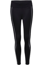Mountain Horse Womens Jade Tech Tights Black