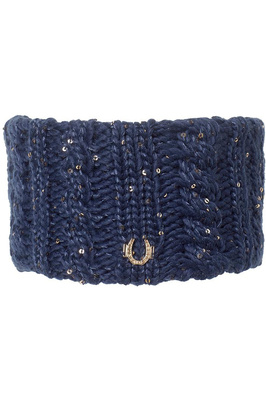 Mountain Horse Womens Tove Headband Navy