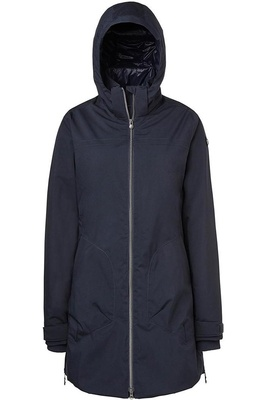 Mountain Horse Womens Wintertide Parka Navy