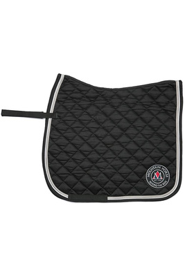 Mountain Horse Dressage Saddle Pad Black