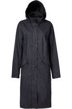 Mountain Horse Womens Mindy Rain Coat - Black