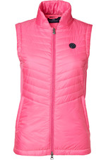 Mountain Horse Womens Minoue Hybrid Gilet - Sugar Pink
