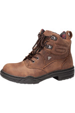 Mountain Horse Mountain Rider Classic Boots Brown