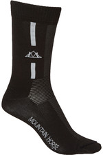 Mountain Horse Womens Season Socks - Black