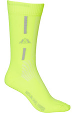 Mountain Horse Womens Season Socks - Yellow