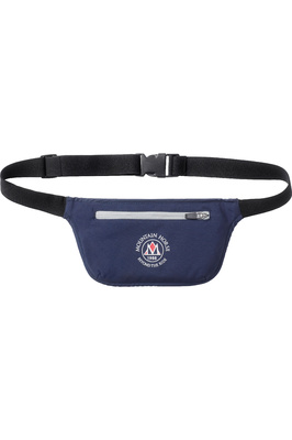 Mountain Horse Waist Bag - Navy