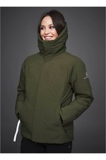 2020 Mountain Horse Womens Alicia Jacket - Dark Olive