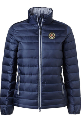 Mountain Horse Womens Ambassador Jacket Navy