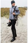 Mountain Horse Womens Ambassador Jacket Silver