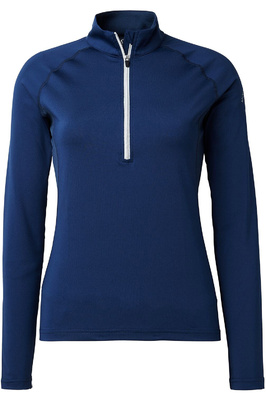 Mountain Horse Womens Move Tech Top City Navy