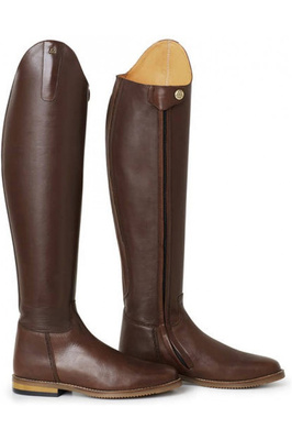 Mountain Horse Womens Serenade Long Riding Boots Brown