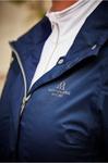 Mountain Horse Womens Serenity Tech Jacket Navy