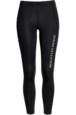 Mountain Horse Womens Sienna Tech Tights Black