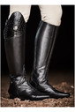 Mountain Horse Womens Sovereign LUX Tall Riding Boots - Black II