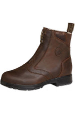 Mountain Horse Spring River Paddock Boots Brown