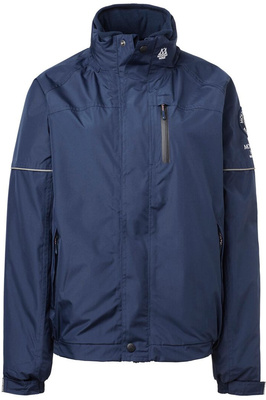 Mountain Horse Womens Team Jacket Navy
