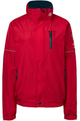 Mountain Horse Womens Team Jacket Red