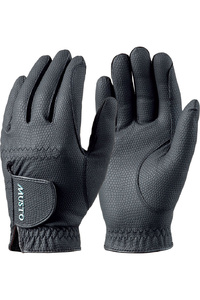 Musto Competition Gloves Black