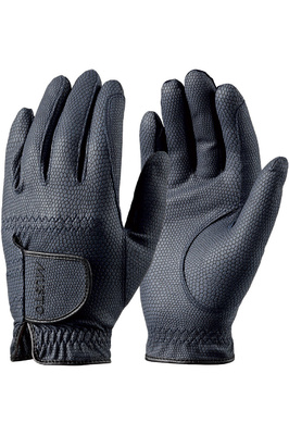 Musto Childrens Competition Gloves Navy