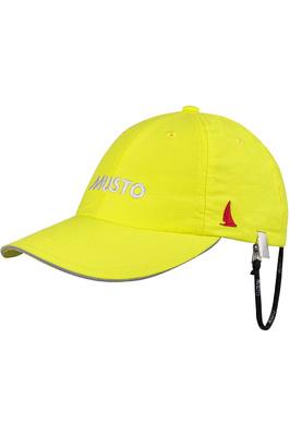 Musto Essential Fast Dry Cap Sulphur Spring