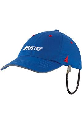 Musto Essential Fast Dry Cap Surf Blue
