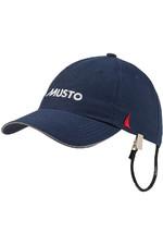 Musto Essential Fast Dry Cap True Navy