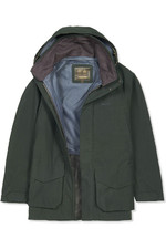 Musto Highland Gore-Tex Jacket Dark Green