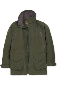 Musto Highland Gore-Tex Ultra Lite Jacket Dark Moss
