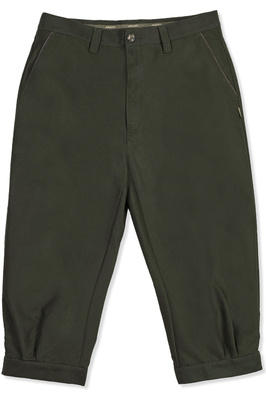 Musto Mens Sporting BR2 Breeks Dark Olive