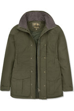 Musto Womens Highland Gore-Tex Ultra Lite Jacket Dark Moss
