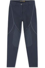 Musto Womens Printed Breeches True Navy