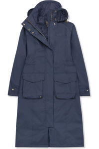 Musto Womens Suffolk BR1 Coat True Navy