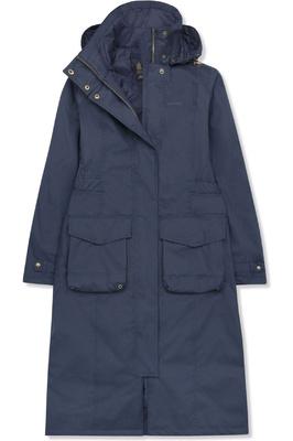 Musto Womens Suffolk BR1 Coat True Navy