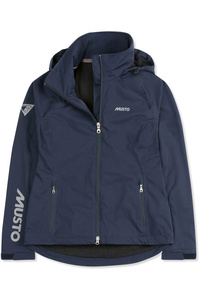 Musto Womens Training BR2 Jacket True Navy