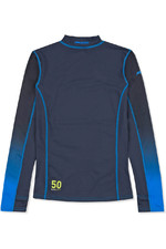 Musto Womens UV Performance Top True Navy