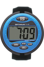 Optimum Time OE Series 3 Equestrian Event Watch - Blue