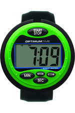 Optimum Time OE Series 3 Equestrian Event Watch - Green