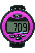 Optimum Time OE Series 3 Equestrian Event Watch - Pink