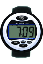 Optimum Time OE Series 3 Equestrian Event Watch - White