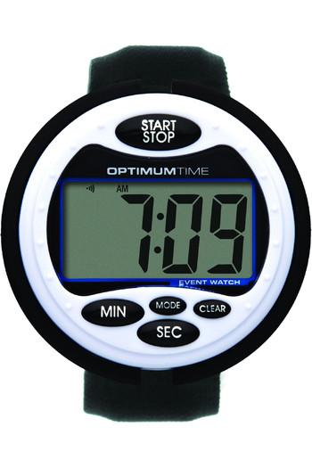 Optimum Time OE Series 3 Equestrian Event Watch - White